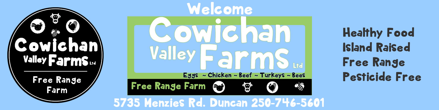 Cowichan Valley Farms